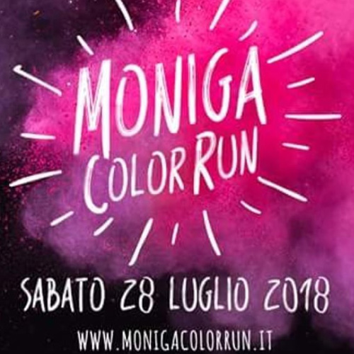 004 Corteallago B&B a Moniga: Color Run