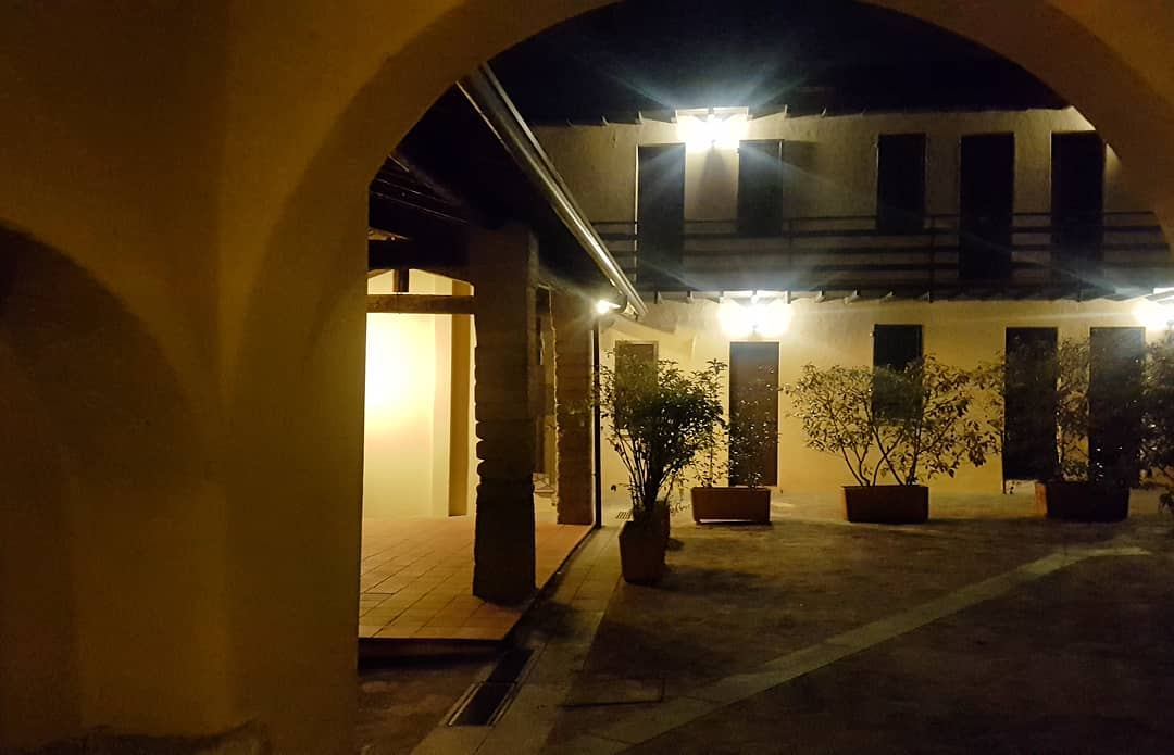 028 Corteallago Bed and Breakfast a Moniga: By Night