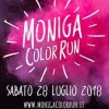 Corteallago B&B a Moniga: Color Run