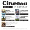 Corteallago B&B a Moniga: Cinema